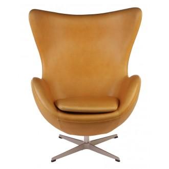 Ägget Fåtölj av Arne Jacobsen
