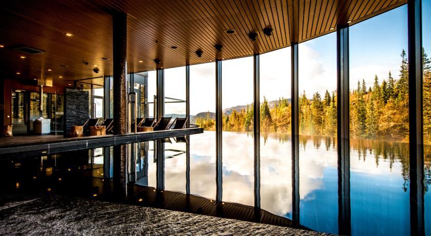Hotell Åre